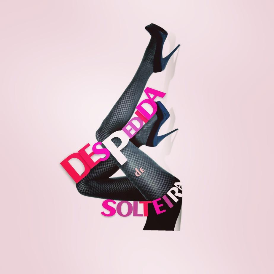 Arte para despedida de solteira by Nupapel Designer –www.nupapel.com